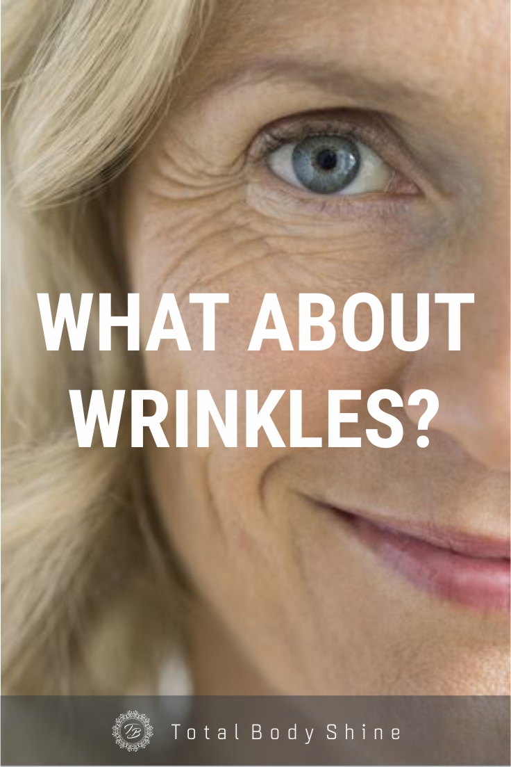 What about wrinkles? | Anti-Aging | Skin Care | Beauty